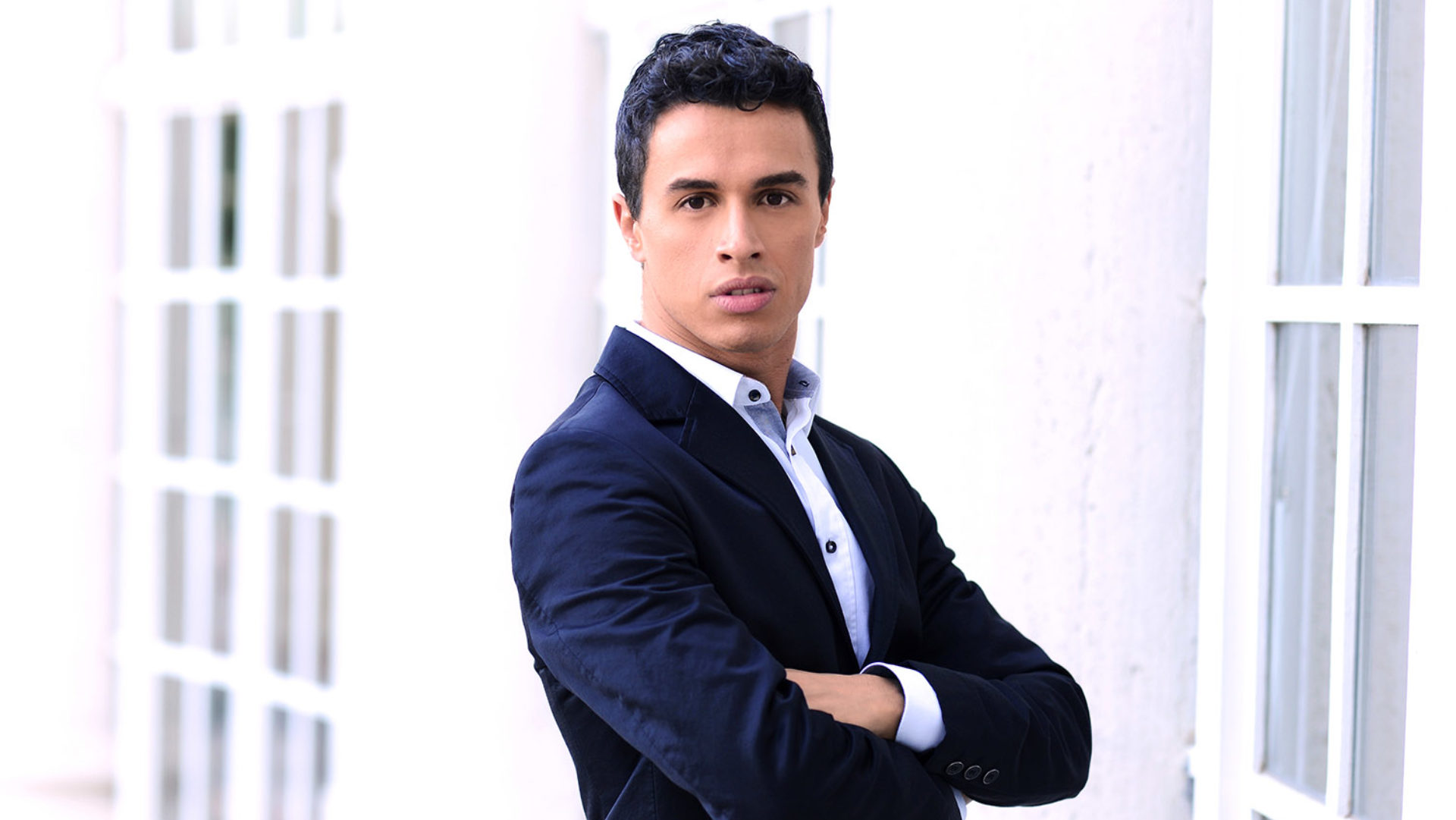 Francesco Di Nicola | Vocal Coach & Opera Singer